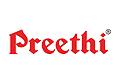 Preethi R