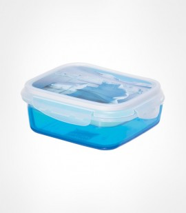 PRINCEWARE  ART ICE PAIL BOX  5563