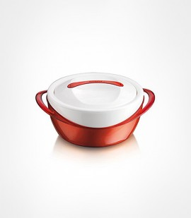 PINNACLE PANACHE METALLIC CASSEROLE 2500 ml