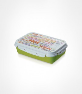 PRINCEWARE  ART ICE PAIL BOX  5755 G