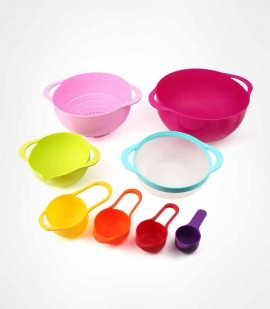 8PCS MEASURING CUP