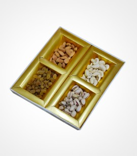 DRY FRUITS GIFT BOX 1