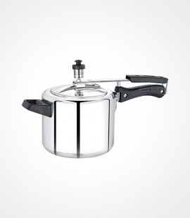 Premier Inner Lid Aluminium Pressure Cooker 3 Litre