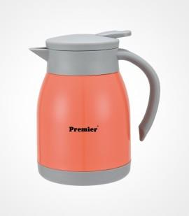 Vacuum insulated coffee flask