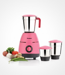 Pinky mixer grinder km-528
