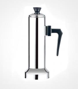 Stainless steel puttu maker supreme