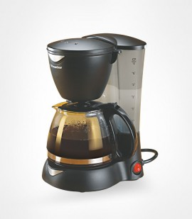 SS PREMIER-COFFEE MAKER MD 205