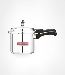 PREMIER COMPACT PRESSURE COOKERS (5 Ltrs)