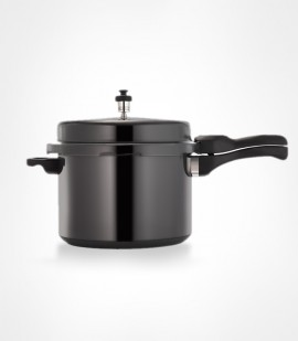Premier Trendy Black Cucina IB  Pressure Cooker (3ltrs)