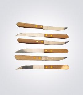 KNIFE 55B 6 PCS